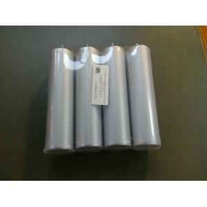 p170-60gc-jeu-de-4-pieds-gris-clairhauteiur-17cm